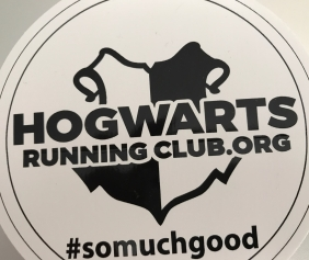 Hogwarts Running Club