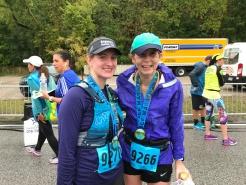 Half marathon #4 this year!
